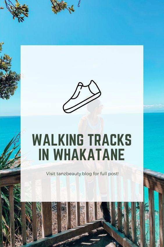 Get your Sweat on – Best tracks inWhakatane!